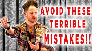 Top Reasons Why People DON'T Become Successful: Julien Blanc Reveals The Truth About Success