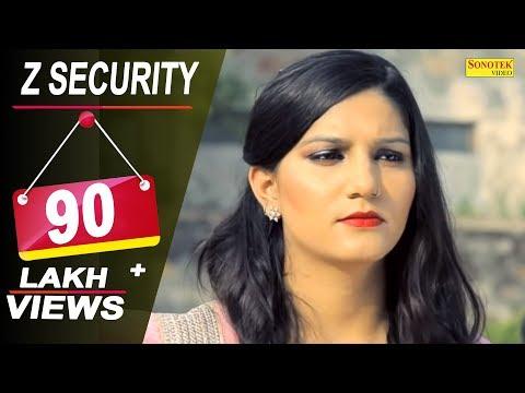 Xxx Mp4 Sapna Choudhary Z Security Vicky Kajla A K Jatti Latest Haryanvi Songs Haryanavi 2018 3gp Sex