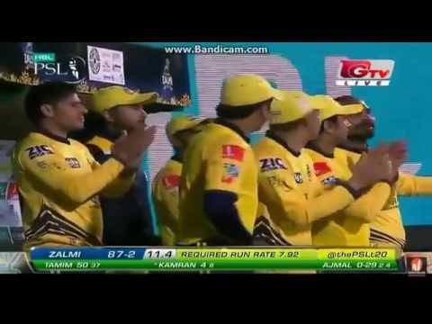 Xxx Mp4 Tamim Iqbal 80 Off 58 Balls In PSL Peshawar Zalmi VS Islamabad 3gp Sex