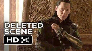Thor: The Dark World Deleted Scene - No Killing (2013) - Marvel Movie HD