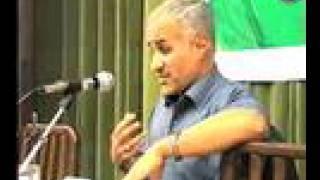 سوال دانشجو از دکتر عباسی در مورد جنگ و جواب دکتر
