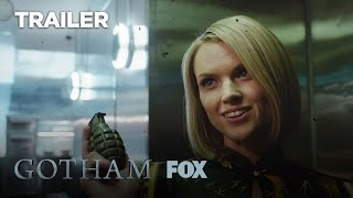 The Sirens (Grindhouse Trailer) | Season 3 | GOTHAM