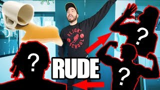 Rudest Youtubers I Have Met In Real Life!