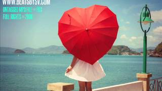 Lovely Zouk Kizomba Instrumental ''Mi Corazon'' (BeatsbySV) - SOLD