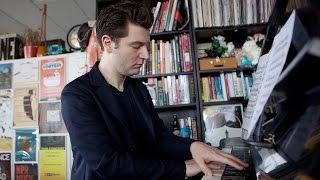 Alessio Bax: NPR Music Tiny Desk Concert