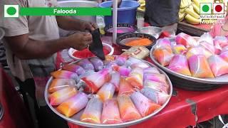 Ramadan Street Food  | Iftar | Falooda | फालुदा | street food