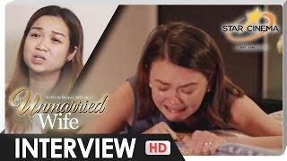 Interview   Magagawa mo pa bang magpatawad?   'The Unmarried Wife'