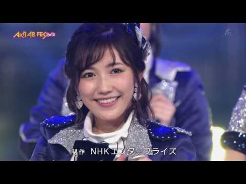 AKB48「LOVE TRIP」 まゆゆこと渡辺麻友推しカメラ