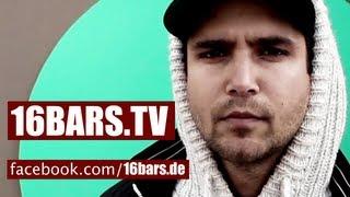 Sadi Gent - Bis Dato (Intro) (16BARS.TV PREMIERE)
