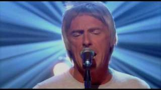 Paul Weller - No Tears To Cry (Live At Later With Jools Holland 13.04.10)