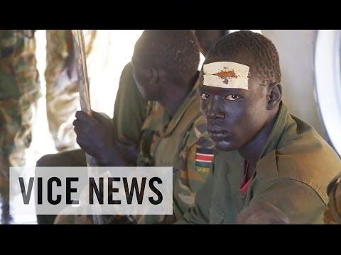Xxx Mp4 Ambushed In South Sudan Full Length 3gp Sex