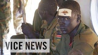 Ambushed in South Sudan (Full Length)