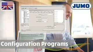 JUMO Configuration Programs