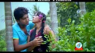 Shahnaz Sumi, Jar ontora dag, Noyona Lagilo Nasha, Bangla song