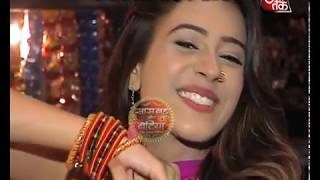 Return Of Hiba Nawab With Jijaji Chhat Par Hai!