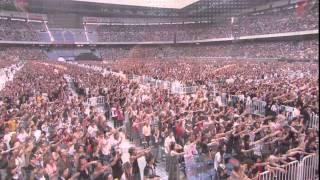 (HD) X JAPAN 「JADE」 真夏の夜(15.08.2010)