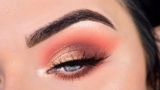 FLASHBACK FRIDAY | ColourPop X Kathleen Lights Dream St | Eye Makeup Tutorial