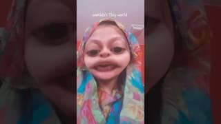 Sylheti funny video/ bidesh beyar attokahini