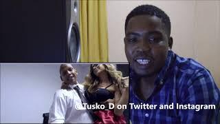 TUSKO_D REACTS TO Da Les Taking No More Music Video. || Tusko_D Reacts