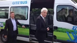 Cité'Bus, un transport municipal !