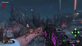BO4 ZOMBIES GLITCH:UNLIMITED ROUNDS *EASY* Blood Of The Dead