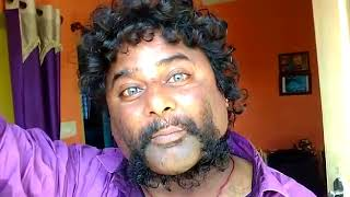 Huccha Venkat Warning Facebook Users Not To Comment On Politicians And Political Party