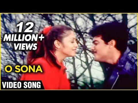 Xxx Mp4 O Sona Vaali Tamil Movie Song Ajith Kumar Simran Jyothika 3gp Sex