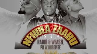 Nfuula Zaabu - Radio & Weasel ft Pastor Wilson Bugembe ( Official Audio )