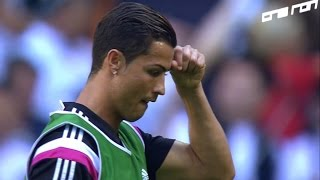 Cristiano Ronaldo - Spektrem (Shine) - 2015 HD