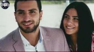 لينا وعلي 💙 بحبك مش هقول تاني // مسلسل كأنه امبارح '''محمد الشرنوبي وهدي المفتي'''