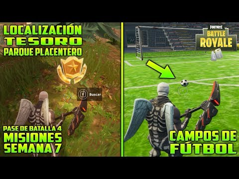 Xxx Mp4 ⛏ LOCALIZACIÓN TESORO PARQUE PLACENTERO Y CAMPOS DE FÚTBOL FORTNITE BATTLE ROYALE 3gp Sex