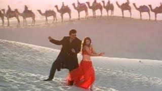Prematho Raa Songs - Hay Dhaga Dhaga - Venkatesh Simran