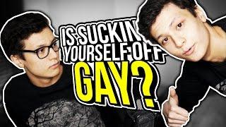 Does Myth is Gay? #DoctorMyth
