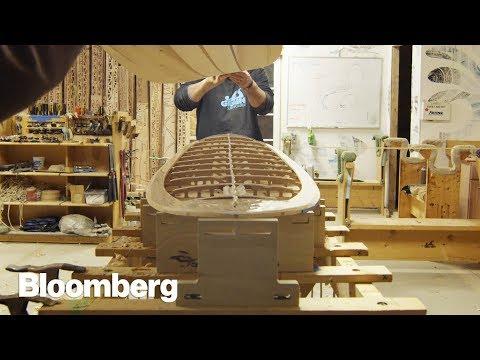 Xxx Mp4 How To Make Hand Built Wooden Surfboards 3gp Sex