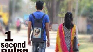 One Second Pulse (2015)   Bangla Short Film   Maruf Hasan   Nahid   Tisa   Rejanur Rony   CDC MBSTU