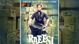 Raees Trailer Spoof | When Shah Rukh Khan fan becomes Raeesi | The Corporate Office Senario