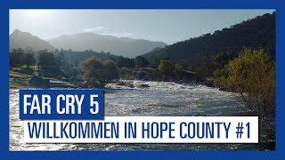 Far Cry 5 - Willkommen in Hope County #1 | Ubisoft [DE]