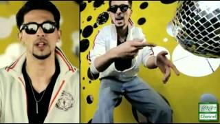 Desi Thumka-Nouman Khalid(official video)
