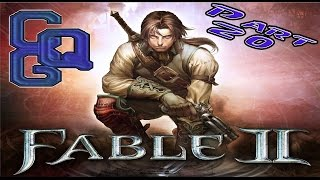 The Finisher! | Fable 2 Ep 20