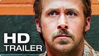 THE NICE GUYS Trailer German Deutsch (2016)