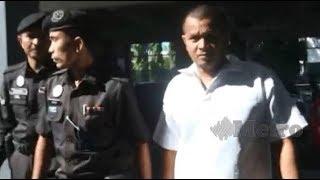 Warga Thailand Dipenjara