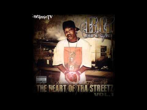 B.G. - Heart Of The Streets Video Clip