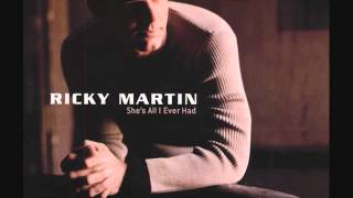 Ricky Martin - Bella (Spanglish Version)