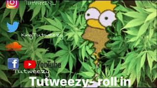 Tutweezy - Roll in peace Remix #FreestyleFridays