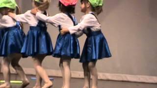 Kanak's Dance