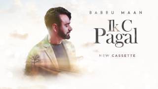 Babbu Maan - Mehndi | New Cassette: Ik C Pagal | 2017 | Promo