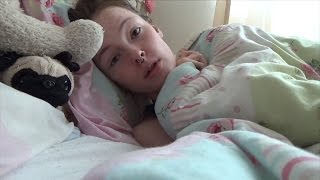 22-Year-Old Woman With 'Sleeping Beauty Syndrome' Sleeps For Months at a Time
