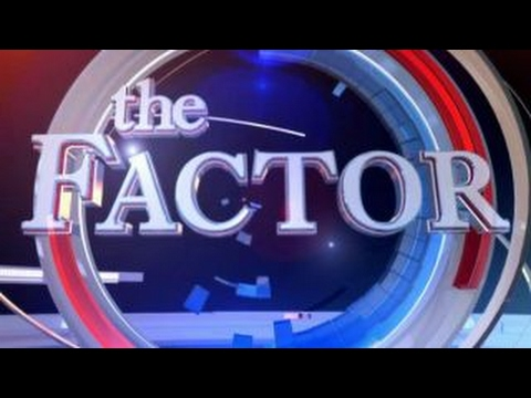 The final Factor