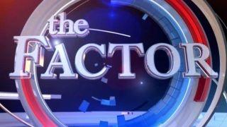 The final 'Factor'