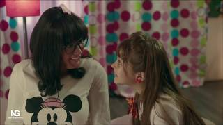 "Jana & Sandy snow white plan   -   ""تفاحة جانا و ساندي ""خطة جيمي"